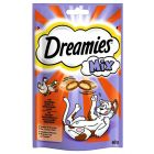 Dreamies Mix Katzensnack 60 g