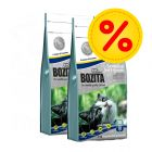 Dubbelpack Bozita Feline Sensitive Diet & Stomach billigare!