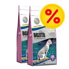 Dubbelpack Bozita Feline Sensitive Hair & Skin