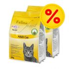 Dubbelpack: Porta 21 Feline Finest Adult Cat