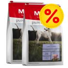 Dubbelpack: 2 x 12,5 kg Meradog Pure Sensitive
