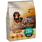 Duo Delice Small Breed Chicken & Rice