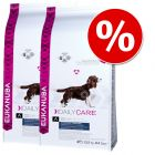 Dwupak Eukanuba Daily Care