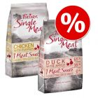 Dwupak Purizon Single Meat, 2 x 12 kg