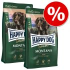 Ekonomično pakiranje Happy Dog Supreme 2 x 10/12,5/15 kg