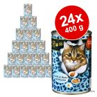 Ekonomipack: O´Canis for Cats 24 x 400 g