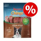 Ekonomipack: Rocco Chings Steak Style