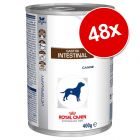 Ekonomipack: Royal Canin Veterinary Diet 48 x 400 - 420 g