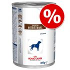 Ekonomipack: Royal Canin Veterinary Diet 24 x 400 - 420 g
