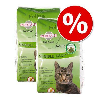 katt lös i magen torrfoder