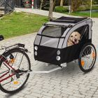 Enganche para 2ª bicicleta No Limit Doggy Liner