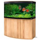 Ensemble aquarium / sous-meuble Fluval Vicenza 260
