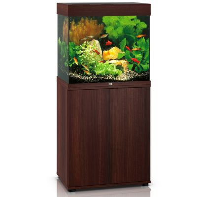ensemble aquariumsous meuble juwel lido 120 sbx