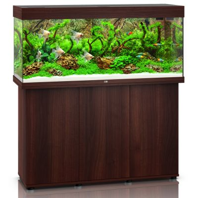 ensemble aquariumsous meuble juwel rio 240 sbx