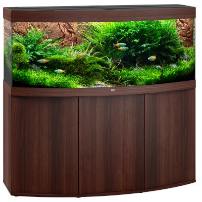 ensemble aquariumsous meuble juwel vision 450