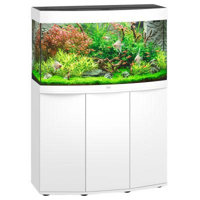 ensemble aquariumsous meuble juwel vision 180