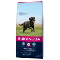 Eukanuba Active Adult Large Breed Kylling