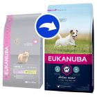 Eukanuba Active Adult Small Breed Pollo