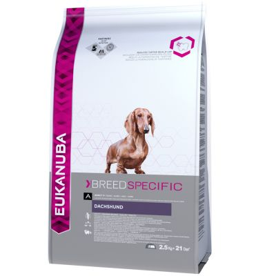 Eukanuba Adult Breed Specific Gravhund