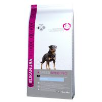 Eukanuba Adult Breed Specific Rottweiler pour chien