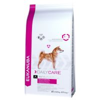 Eukanuba Adult Daily Care Sensitive Digestion pour chien