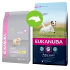 Eukanuba Adult Small Breed курица