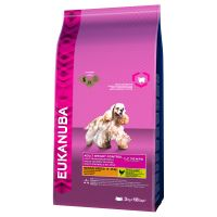 Eukanuba Adult Weight Control razas medianas