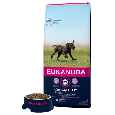 Eukanuba Growing Puppy Large Breed Chicken Top Deals At