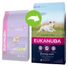 Eukanuba Growing Puppy Small Breed csirke