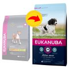 Eukanuba Medium Breed Adult - Chicken