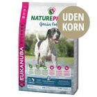 Eukanuba NaturePlus+ Adult Laks