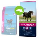 Eukanuba Thriving Mature Large Breed csirke