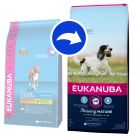 Eukanuba Thriving Mature & Medium Breed Huhn