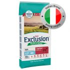 Exclusion Mediterraneo Adult Large Pesce