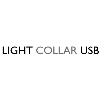 ... Eyenimal LED-svítící obojek - zelený bc5505c043