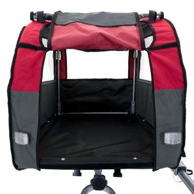 fahrradanh nger globetrotter jogging kit zu top preisen bitiba. Black Bedroom Furniture Sets. Home Design Ideas