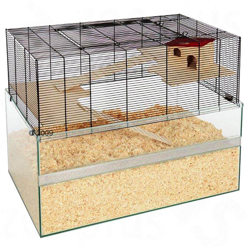 Falco Small Pet Cage S At Bitiba