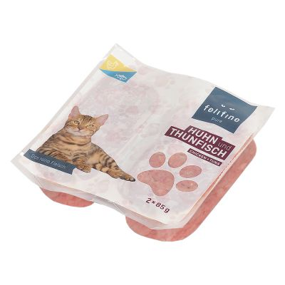 Felifine Pure Huhn & Thunfisch