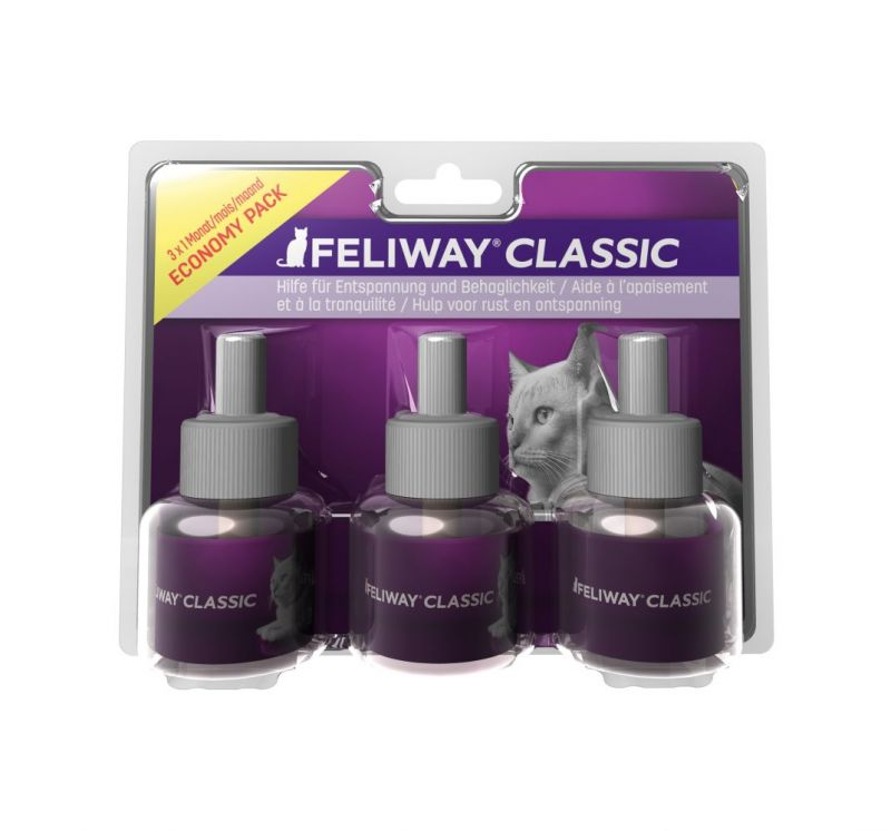 Feliway® Refill Multi Pack