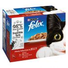 Felix Classic Pouches in Gelee 12 x 100 g
