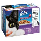 Felix Classic Senior Pouches In Gelee