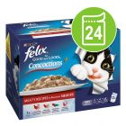 Felix Fusions in Saus 24 x 100 g