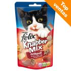 Felix Party Mix snacks para gatos