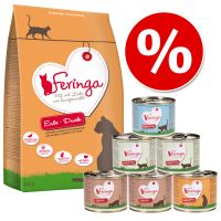 Feringa Dry & Wet Trial Pack