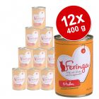 Feringa Meat Menu Saver Pack 12 x 400g