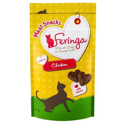 Feringa Meat Snacks - Chicken