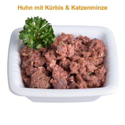 Feringa Pure Meat Menue 6 x 200 g