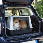 Ferplast Atlas Mini Car Dog Crate