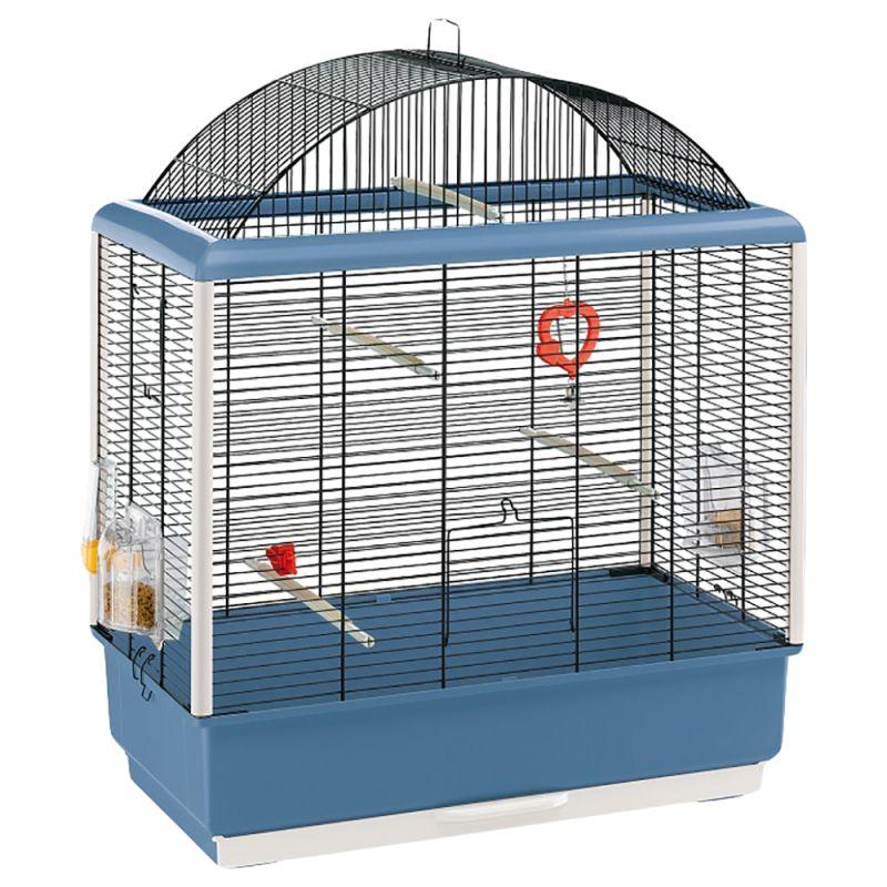 Ferplast Palladio 04 Bird Cage | Free P&P on orders £29+ at zooplus!