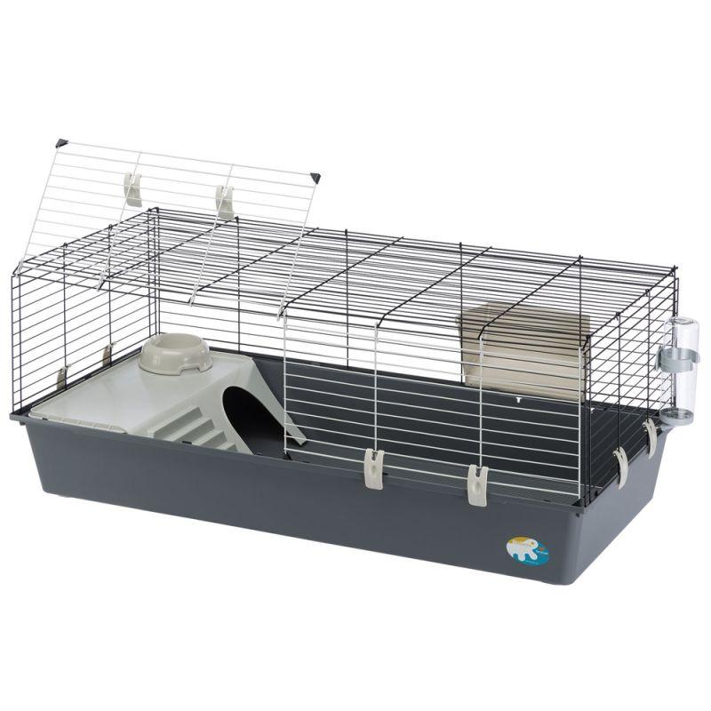 Ferplast Rabbit & Guinea Pig Cage 120